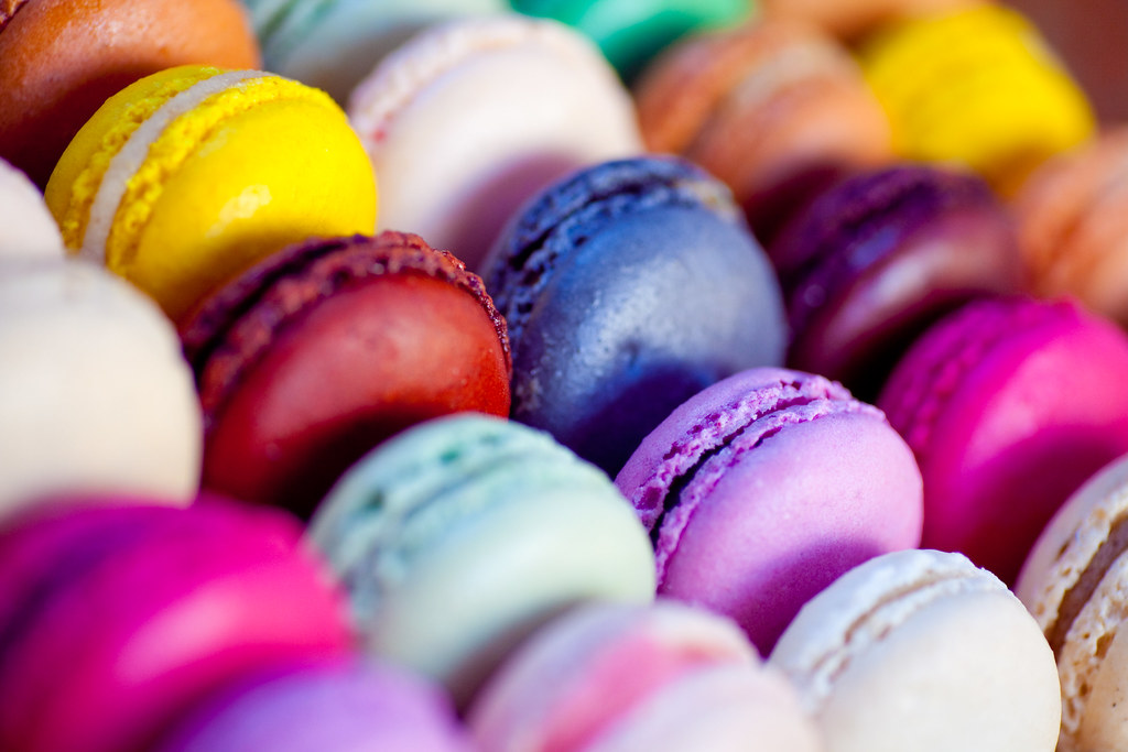 Image result for julien plumart macaroons