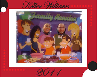 Keller Williams Family Reunion | by LowenCorp