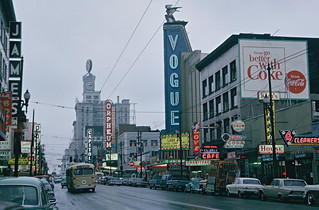 Vancouver 1965 | by FotoSupplies