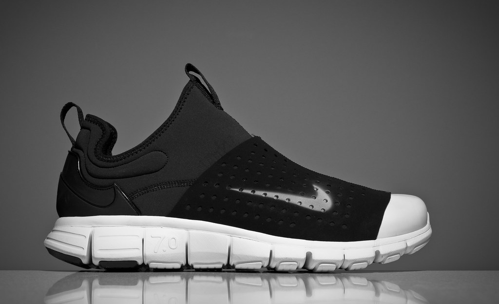 new style 3d957 13183 Nike HTM2 Run Boot Low TZ by Justin Telfer ...