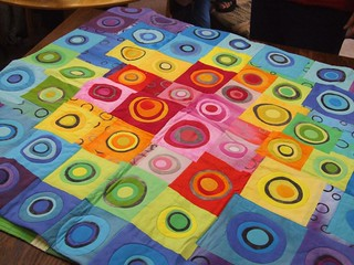 modern quilt guild :: march 2011 | by sew bee it