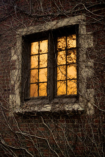Secret Window | by Monika Thorpe