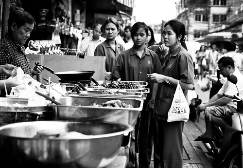 street kitchen II | by Adrian in Bangkok
