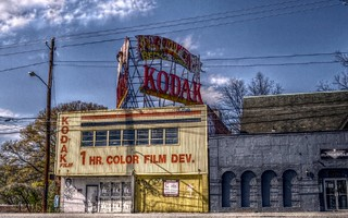 kodak building hdr | by mcclanahoochie