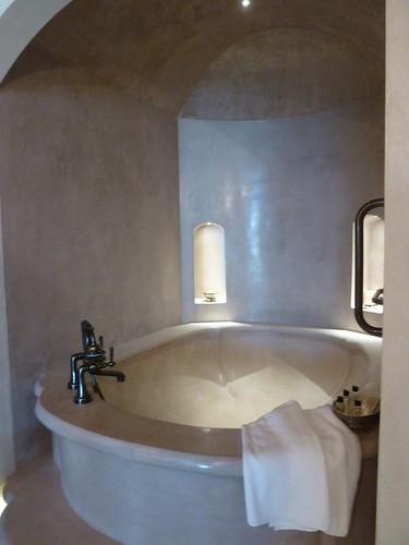 badkamer in tadelakt van perfectino badkamer muren en. Black Bedroom Furniture Sets. Home Design Ideas
