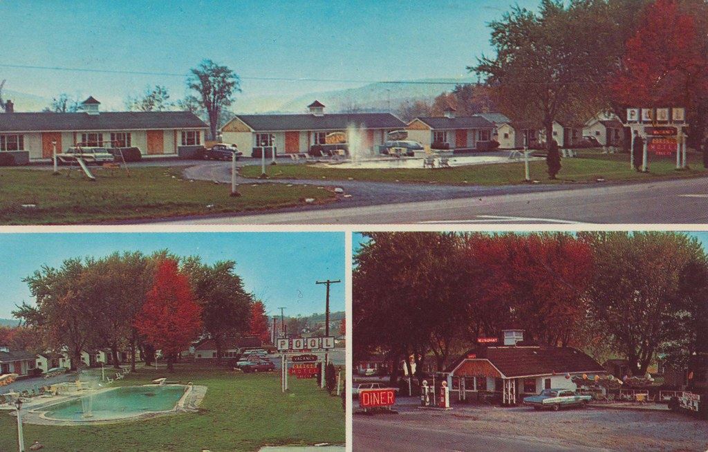 Otsego Motel - East Springfield, New York
