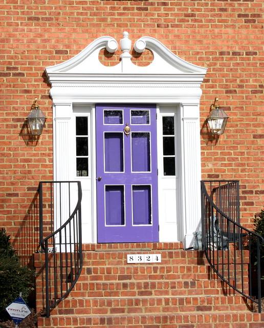 Colorful Front Doors colorful front door   colorful front doors series on bright …   flickr