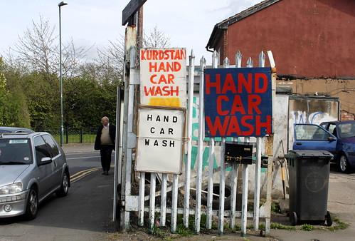 Green Car Wash Hurstville Reviews