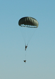 TACP Parachuting | by rcsadvmedia