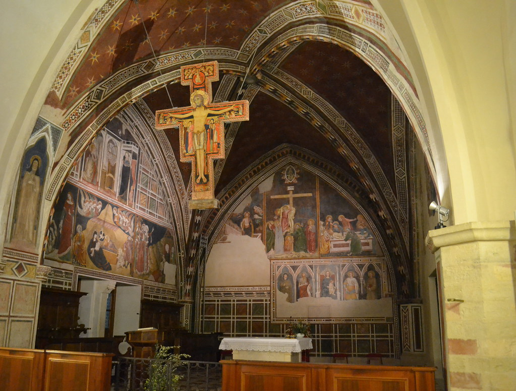Image result for the basilica of st. Clare of assisi