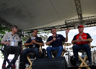 Bobby Unser shares what it means to win at Indy | by indianapolismotorspeedway.com