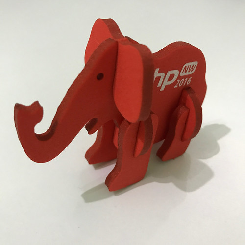 Elephpant | by akrabat