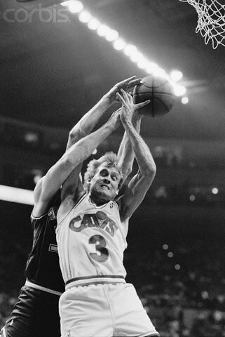 Ehlo Fouled on the Rebound | by Cavs History