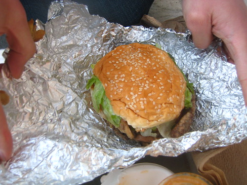 Image Result For Five Guys Burger