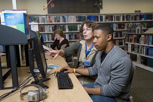 Pierce County Library System | by WA State Library