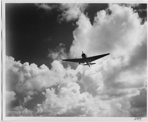 04-01534 Ryan SC-W c. 1938 | by San Diego Air & Space Museum Archives
