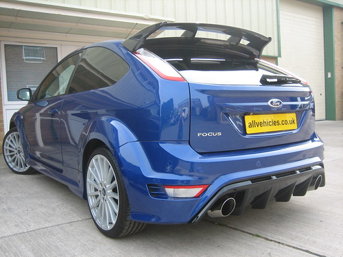 ford focus rs lux pack 2 an immaculate rs from steve coult flickr. Black Bedroom Furniture Sets. Home Design Ideas