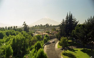 Arequipa gardens | by SRJacobs