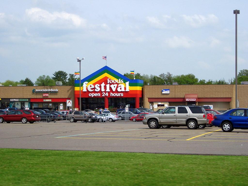 Festival Foods In Marshfield Wisconsin