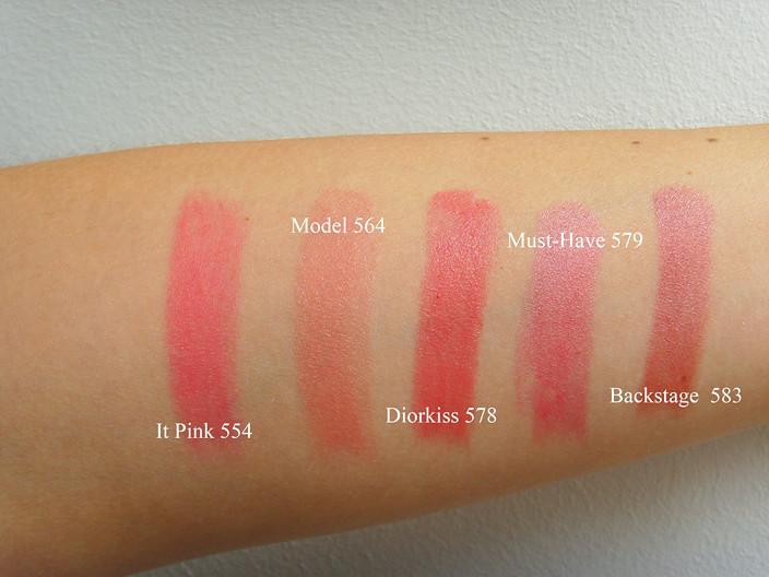 Addict Lipstick by Dior #15
