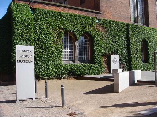 Dansk Jødisk Museum - III | The entrance to the Danish Jewis… | Flickr
