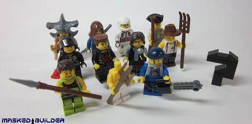 Image Result For New Squad Builder