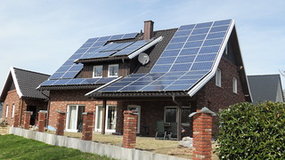 Typical Solar Installation | by thetimchannel