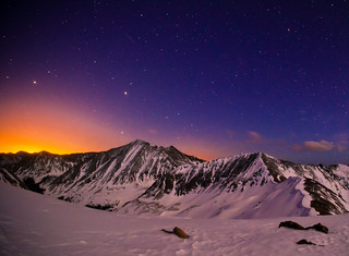 Colors of a Colorado Overnight | by Mike Berenson - Colorado Captures