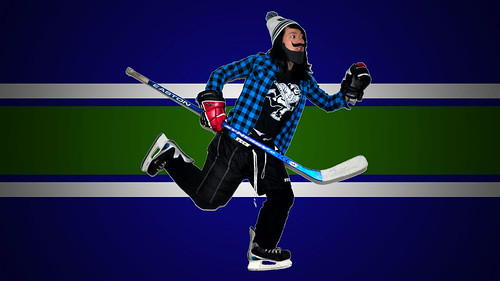 The Johnny Canuck | by love_nux