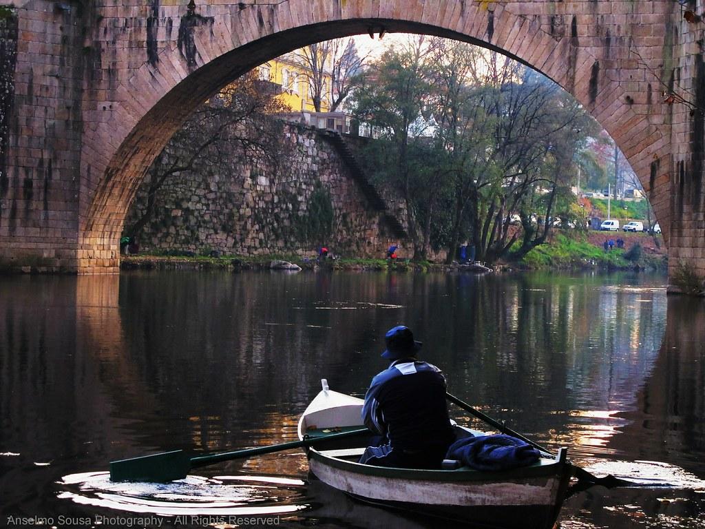 portugal amarante u ponte de so gonalo a ponte que ter dado origem ao ditado