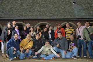 Pinoy Flickrs of Greater Chicago Off camera flash workshop | by j@celicious