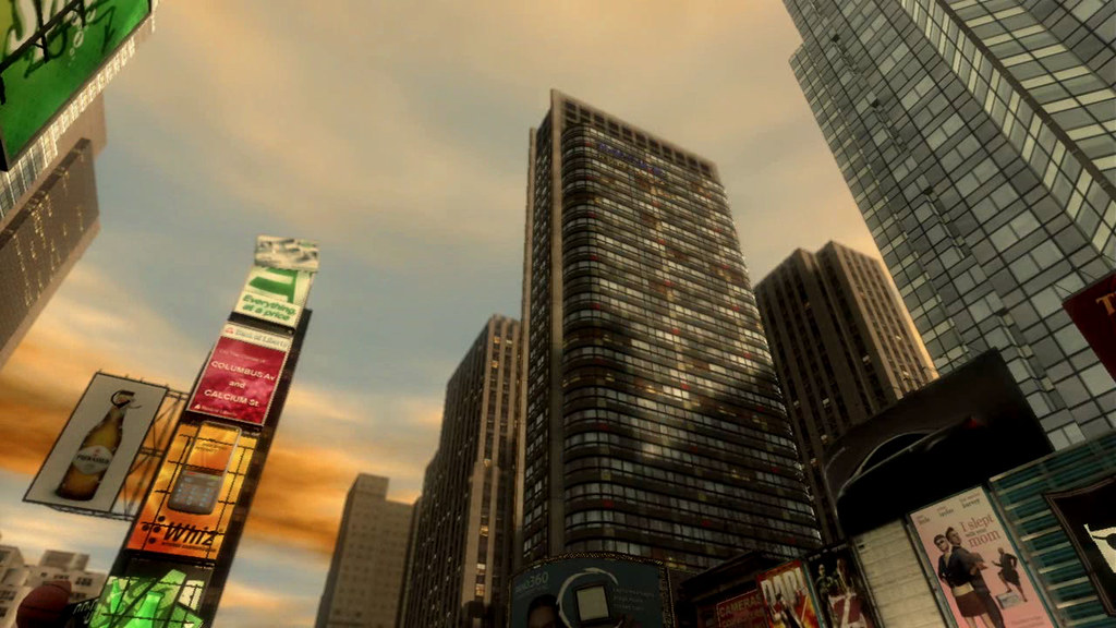 Immagine 2 di: THE MANHATTAN AT TIMES SQUARE