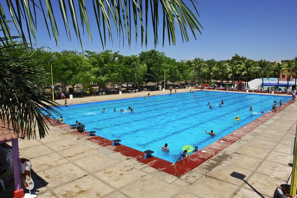 Resultado de imagen para Parque Ernesto Millán Escalante