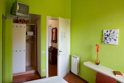 Hotel Vicino Ergife