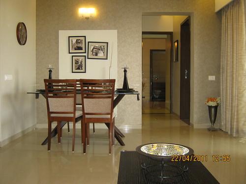 Casa Bella Dining Room Furniture