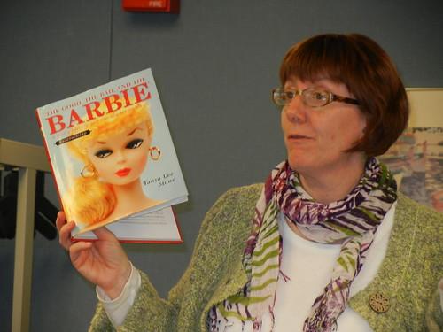 Barbie nicolet