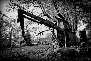 Digger wreck | by frata60