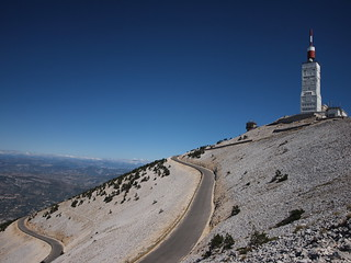 Mont Ventoux | by Diether Wuyts