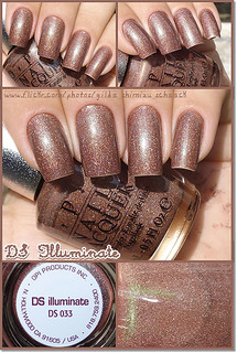 DS Illuminate ::OPI:: | by * Gí * =^.^=