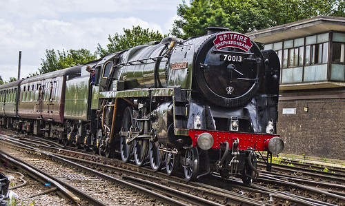 Oliver Cromwell Take two | by Late Developer