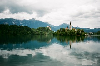 Bled | by mk_is_here