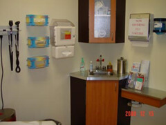 Exam Room 2 - Opelousas | by LAUrgentCare
