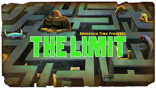 """The Limit"" Title Card 