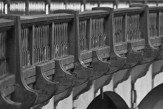 suislaw river bridge detail | by bob eddings
