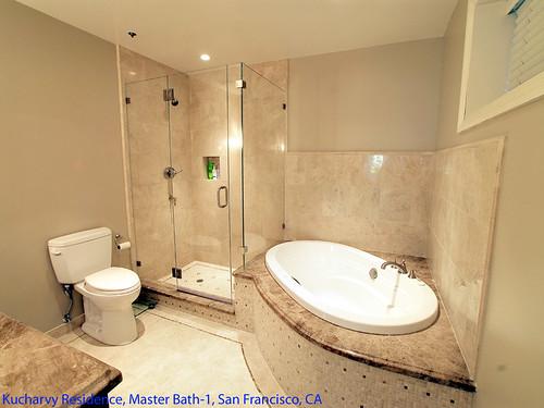 Custom Complete Bathroom Design Amp Remodel San Francisco