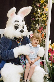 easter bunny_0003 | by natalie @ our old southern house