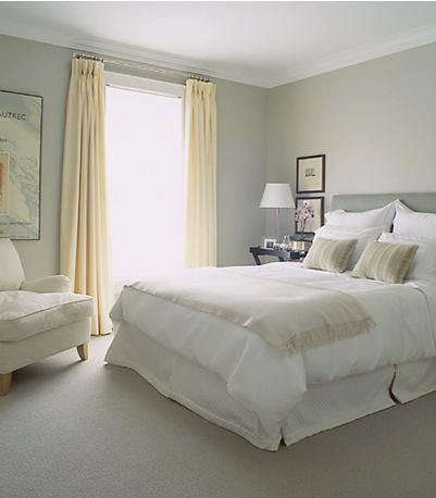 Merveilleux ... Mcgill Design Group Light Grey And Pale Yellow Bedroom | By Brightcd