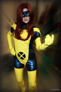 Jean Grey - First Class | by greyloch