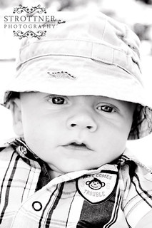 Owen, my love... | by Strottner Photography