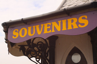 Souvenirs | by Ben Mitchell2009